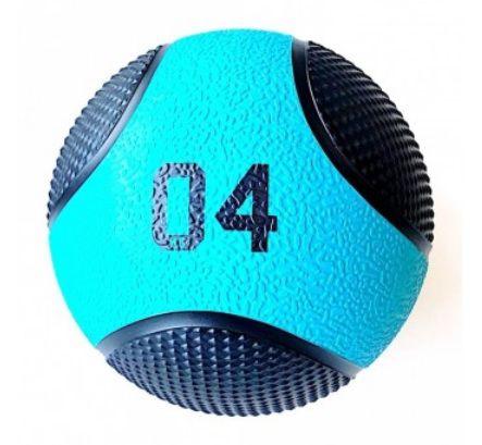 Bola medicine Ball 4KG PRO Liveup