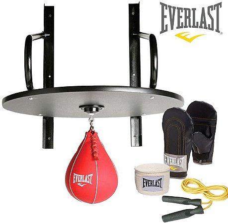 Kit Punching Ball Completo 4250 - Everlast