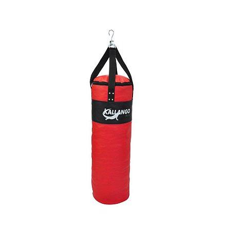 Saco de Boxe - Lutas 100cm Altura