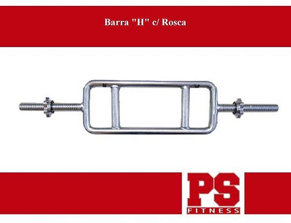 BARRA H C/ ROSCA