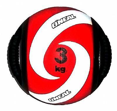 Medicine Ball C/ Alça 3KG