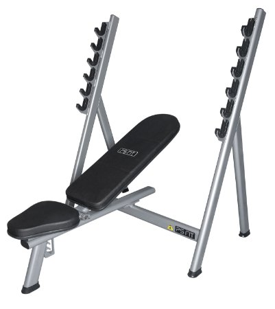 d05075a032d Banco Supino Regulável Steel - Pro Sport Fitness Store