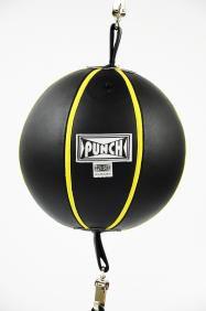 Teto Solo Punch