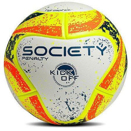 Bola Society S11 R1 KO