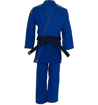 Kimono Judo trançado Adulto - Shinai - 30% OFF