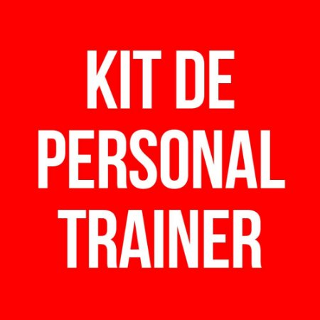 Kit Personal Trainer