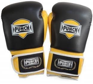 Luva de Boxe Punch