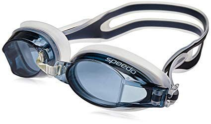 OCULOS FOX TRANSPARENTE FUME SPEEDO