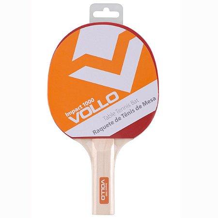 Raquete de Tênis de Mesa Vollo