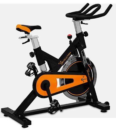 Bicicleta Spinning Evo 2600