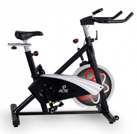 BICICLETA SPINNING  PRO MAGNETIC SYSTEM
