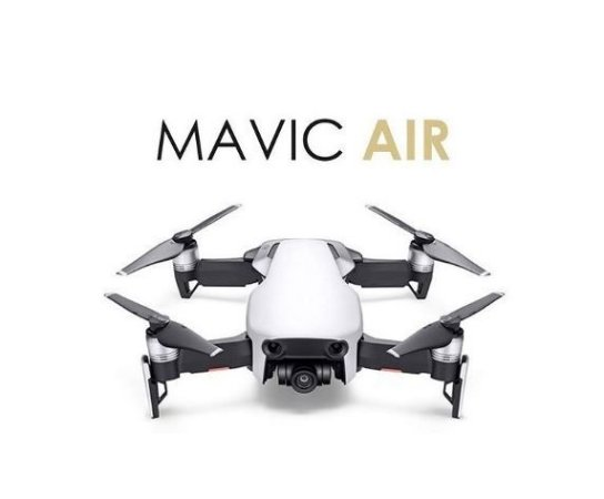 "DJI Mavic Air "" White "" * Combo"