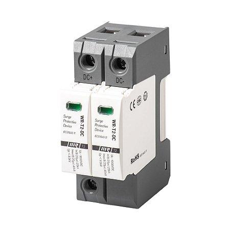 DPS CC 2P 1000VDC 20-40KA WR-T2-DC WRDZ