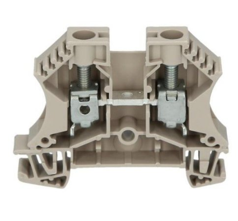 Conector Borne SAK 6/35 Weidmüller 41A 1000Vcc