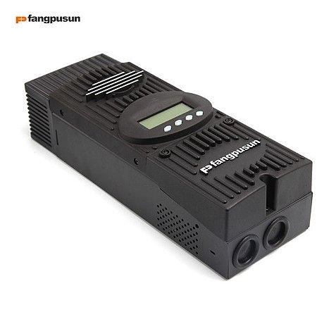 Controlador solar 80A MPPT fangpusum 12/24/36/48/60