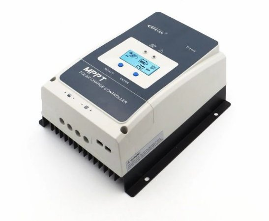 Controlador Solar MPPT EPEVER TRACER 5415AN 50A 12/24/26/48v