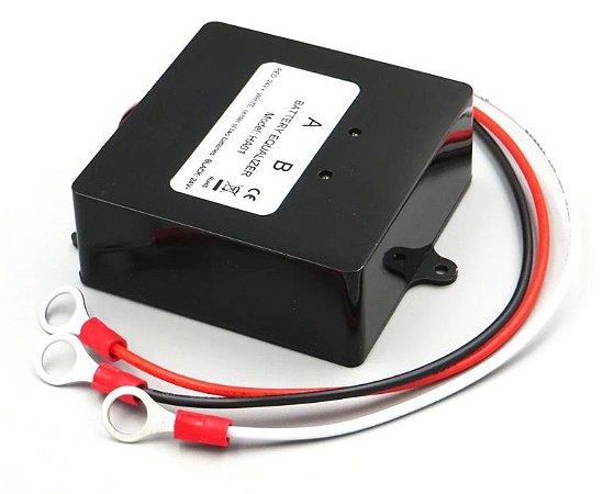 Equalizador de Bateria HA01 Para Baterias de 24/36/48 VDC