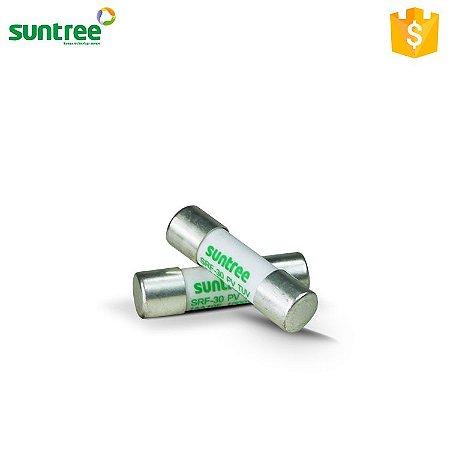 Fusivel Solar 10 x 38 1000Vdc 12A gPV Suntree