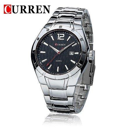 Relógio de Luxo Curren