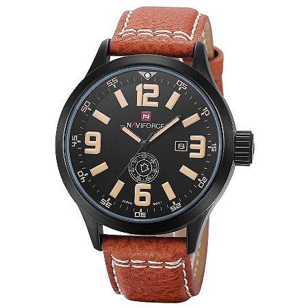 Relógio Naviforce Seals