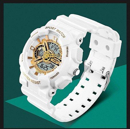 Relógio Sanda Military