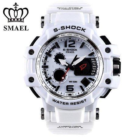 Relógio Smael Army