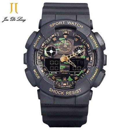 Relógio Sport Militar