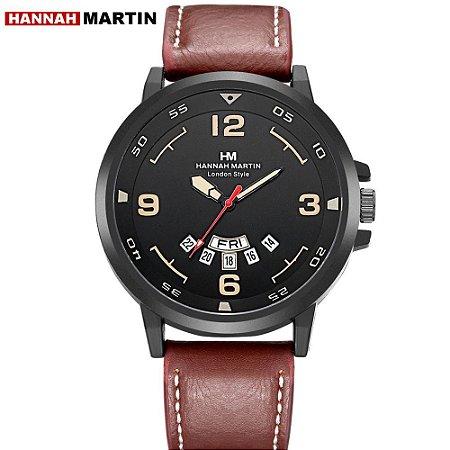 Relógio Militar Hannah Martin