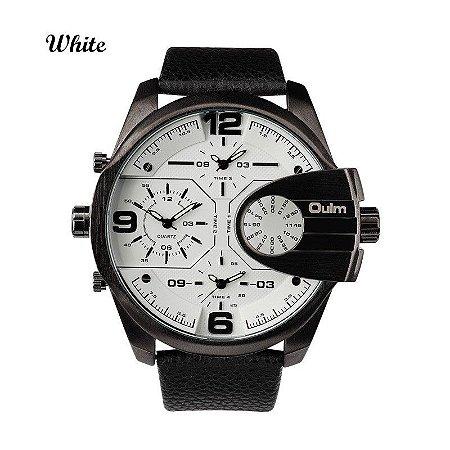 Relógio Oulm Greatest Times