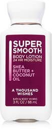A Thousand Wishes Body Lotion Travel Size