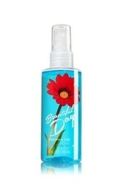 Beautiful Day Fine Fragrance Mist Travel Size