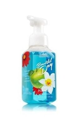 Beautiful Day Gentle Foaming Hand Soap