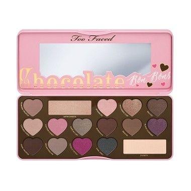 Chocolate Bon Bons Eye Shadow Collection