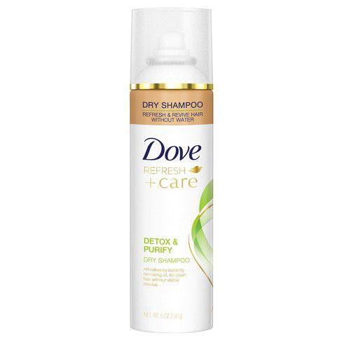 Dove Dry Shampoo Detox & Purify
