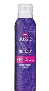 Dry Shampoo Total Miracle Collection 7 in 1