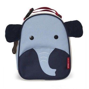 Lancheira Skip Hop Elefante