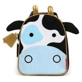 Lancheira Skip Hop Vaca