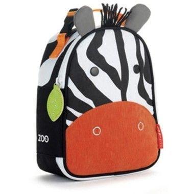 Lancheira Skip Hop Zebra