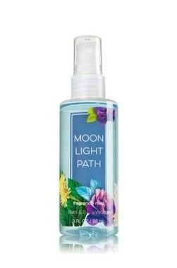 Moonlight Path Fine Fragrance Mist Travel Size