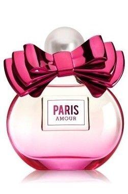 Paris Amour Eau de Toilette