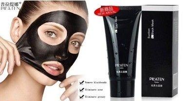 Pilaten Máscara para cravos