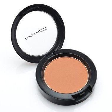 Powder Blush Coppertone