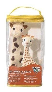 Set Sophie La Girafe