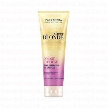 Shampoo Colour Correct Cleansing Treatment
