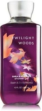 Twilight Woods Shower Gel