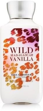 Wild Madagascar Vanilla Body Lotion