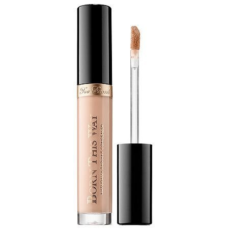 Born This Way Naturally Radiant Concealer