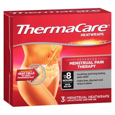 Fita Adesiva Para Alívio De Cólicas Menstruais