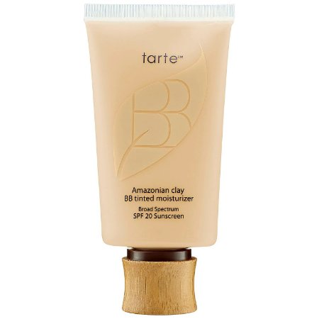 Amazonian Clay Bb Tinted Moisturizer Broad Spectrum