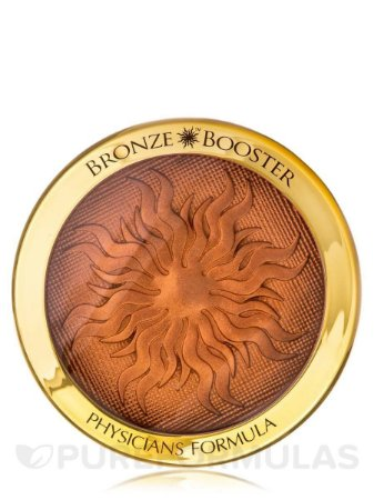 Physicians Formula Bronze Booster Deluxe Edition Bronzing Veil